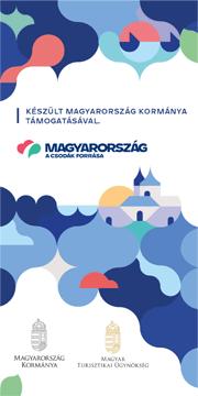 Kisfaludy Turisztikai Fejlesztési Program
